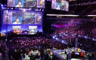 L'ascension de l'eSport et des paris sportifs en Russie