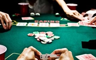 Le club de poker sanvignard en route pour la finale nationale