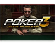 Poker 3 Heads Up Hold'em