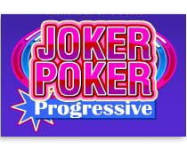 Joker Poker Progressive