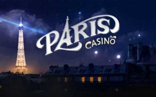 Jeux & Promotion à venir en Avril sur Paris Casino