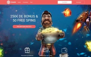 Stakes Casino : de nouvelles tables en live Evolution Gaming