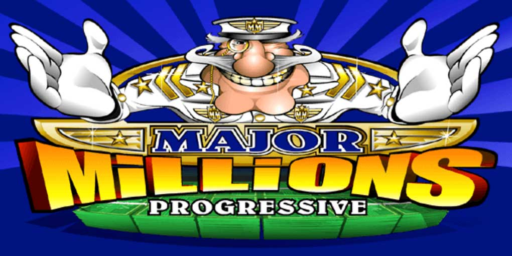 Major Millions de Microgaming