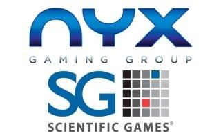 Scientific Games et NYX Gaming concluent une nouvelle alliance