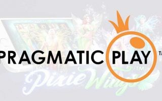Pragmatic Play met ses jeux live à la disposition d'Interwetten
