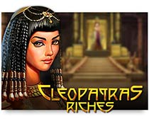 Cleopatra's Riches