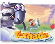 Tornado : Farm Escape