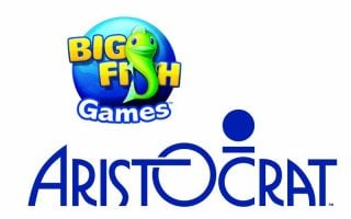 Big Fish Games racheté par le groupe de casino Aristocrat
