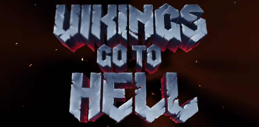 Vikings go to Hell d'Yggdrasil Gaming
