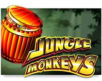 Jungle Monkeys