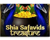 Shia Safavids Treasure