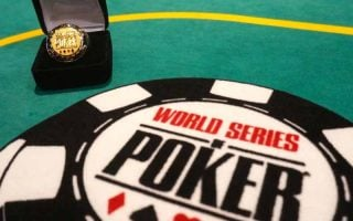 World Series of Poker: carton plein pour le Main Event