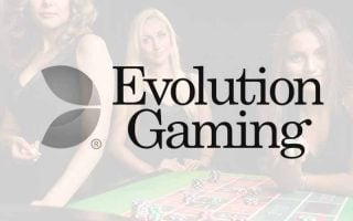 Evolution Gaming s'associe avec la Penn National Gaming en Pennsylvanie