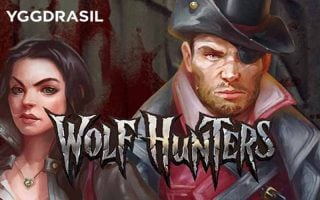 Wolf Hunters d'Yggdrasil Gaming sera disponible en septembre !