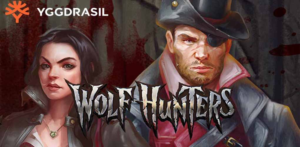 Wolf Hunters d'Yggdrasil Gaming