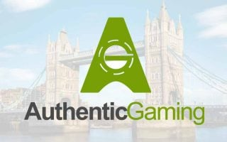 Authentic Gaming va lancer une table de roulette live au London Aspers Casino
