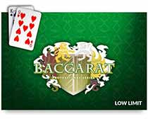 Baccarat Professional Series (Low Limit)