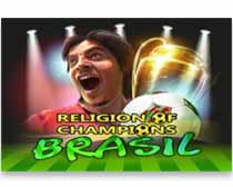Religion Of Champion Brasil