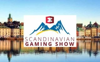 Le Scandinavian Gaming Show arrive à grand pas