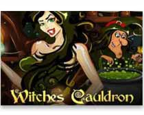 Witches Cauldron