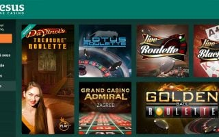 Cresus Casino accueille les tables en direct de Pragmatic Play Live