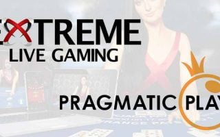 Extreme Live Gaming devient Pragmatic Play Live