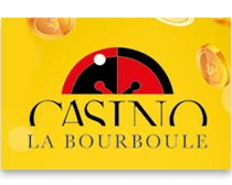 Casino la Bourboule