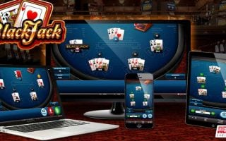 Red Rake Gaming lance 7 variantes de Blackjack