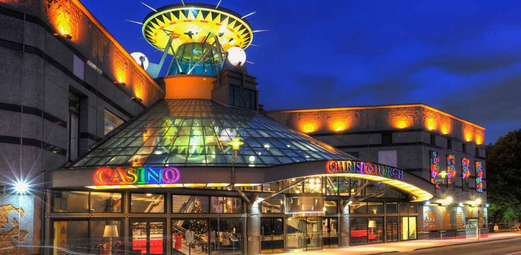 Casino de Christchurch