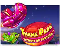 Theme Park: Tickets of Fortune