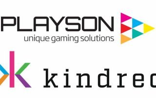 Playson et Kindred Group signent un important accord
