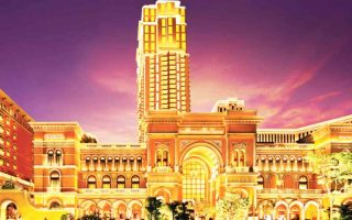 Vol de plus de 380 000 dollars au Plaza Casino du Four Seasons de Macao