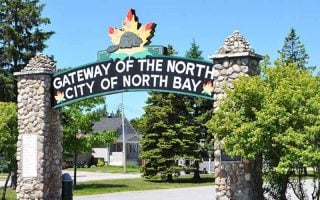 Casino de North Bay : les travaux viennent de commencer