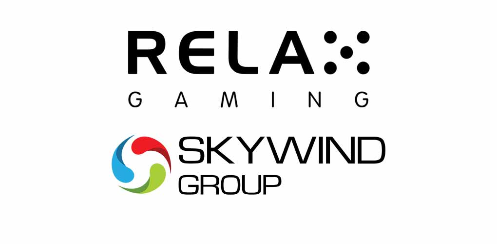 Relax Gaming Skywind