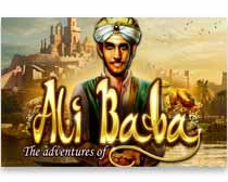 The Adventures of Ali Baba