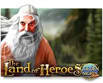 The Land of Heroes GDN