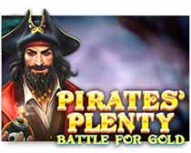 Pirate's Plenty Battle for Gold