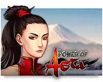 Power of Asia