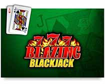 Blazing 7's Blackjack