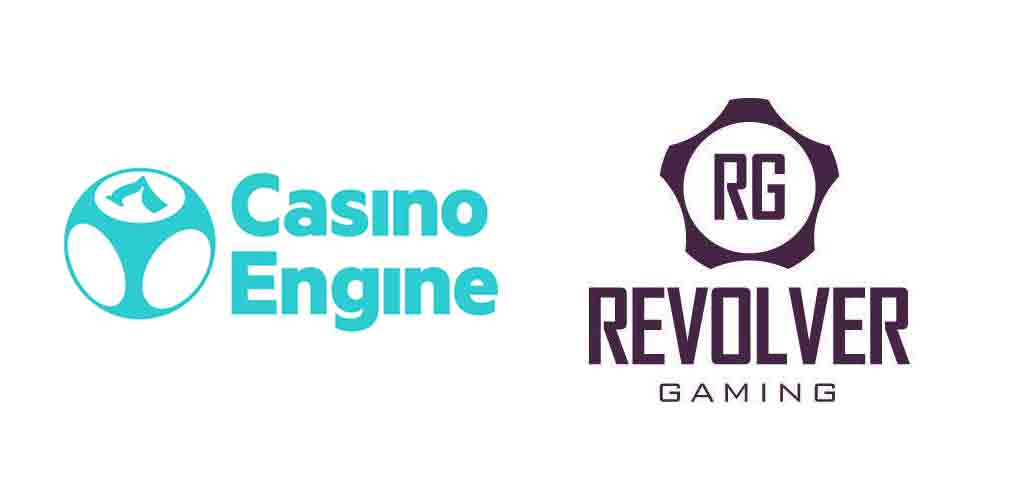 Casino Engine Revolver Gaming