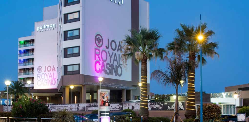 Royal Casino JOA de Cannes-Mandelieu