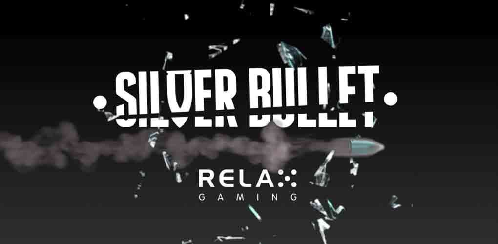 Silver Bullet de Relax Gaming