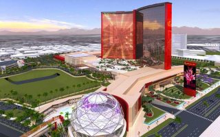 Le Resorts World Las Vegas projette de focaliser son offre sur le non-gaming