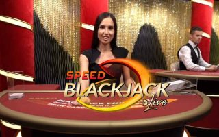 Evolution Gaming dévoile son nouveau jeu de live casino : le Speed Blackjack