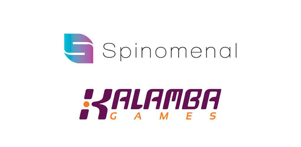 Spinomenal Kalamba Games