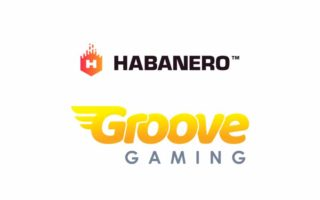 Habanero et Groove Gaming signent un accord de distribution