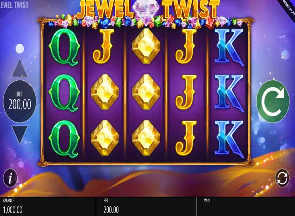 Gem Twist Casino