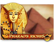 Pharao's Riches RHFP