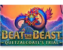 Beat the Beast Quetzalcoatl's Trial