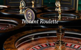 Evolution Gaming lance son nouveau jeu de live casino : Multi Wheel Instant Roulette